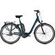 Kalkhoff Agattu B8R XXL Comfort E-citybike 500Wh blå